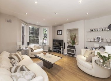 Properties sold in Shirland Road - W9 2EQ view1