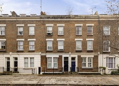 Properties for sale in Shirland Road - W9 2BT view1