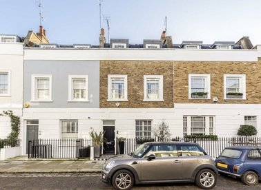 Properties for sale in Smith Terrace - SW3 4DL view1