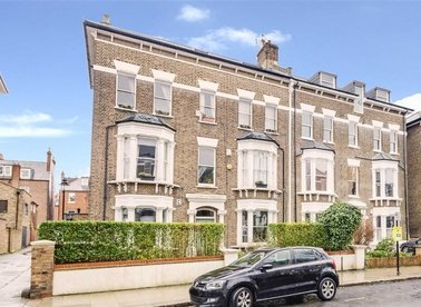 Properties for sale in South Hill Park - NW3 2SS view1