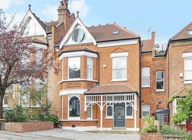 Properties sold in Southwood Avenue - N6 5RZ view1