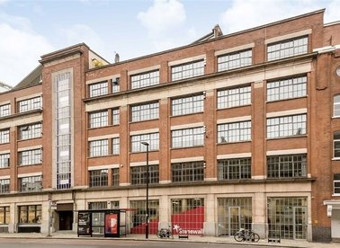 Properties for sale in St. John Street - EC1V 4JY view1