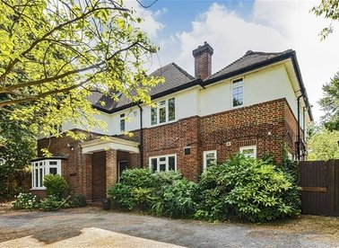 Properties for sale in St. Marys Road - KT6 5HB view1