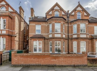 Properties for sale in St. Pauls Avenue - NW2 5SX view1