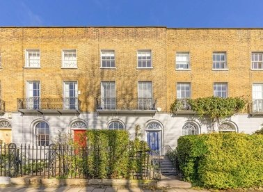 Properties for sale in St. Pauls Road - N1 2QW view1