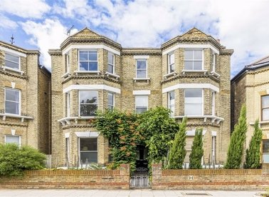 Properties sold in St. Saviour's Road - SW2 5HD view1