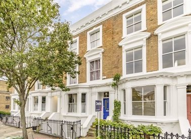 Properties for sale in St. Stephens Terrace - SW8 1DL view1
