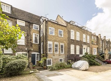 Properties for sale in Stepney Green - E1 3JX view1