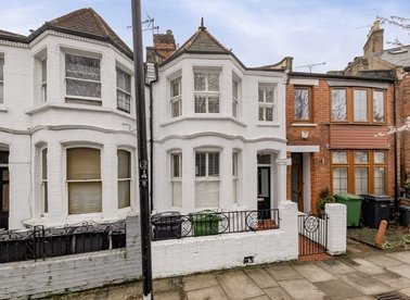 Properties sold in Sumatra Road - NW6 1PT view1