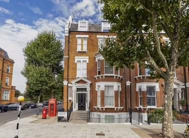 Properties for sale in Sutherland Avenue - W9 1HP view1