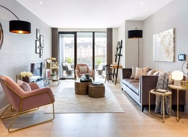 Properties for sale in Sutherland Street - SW1V 4BF view1