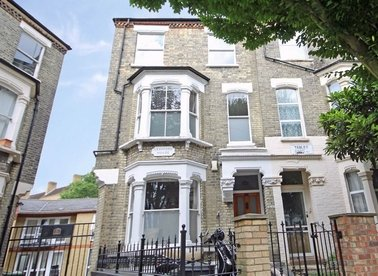 Properties for sale in Tabley Road - N7 0NA view1