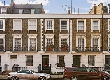 Properties for sale in Tachbrook Street - SW1V 2ND view1