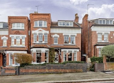 Properties for sale in Talbot Road - N6 4QS view1