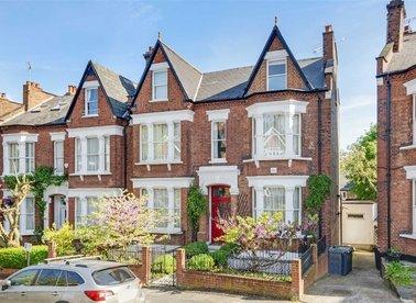 Properties for sale in Talbot Road - N6 4QX view1