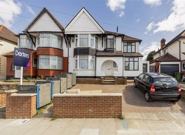 Tanfield Avenue, London, NW2