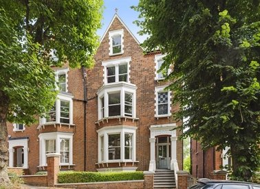 Properties sold in Tanza Road - NW3 2UA view1