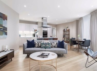 Properties for sale in Tollgate Gardens - NW6 5FU view1
