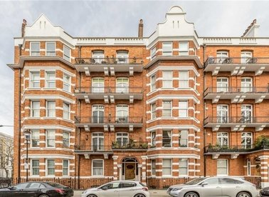 Properties for sale in Trebovir Road - SW5 9TQ view1