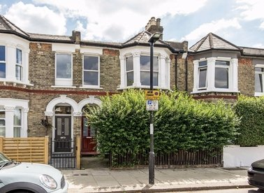 Properties for sale in Ulysses Road - NW6 1ED view1