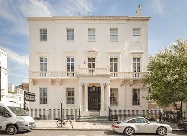 Properties for sale in Upper Belgrave Street - SW1X 8BA view1