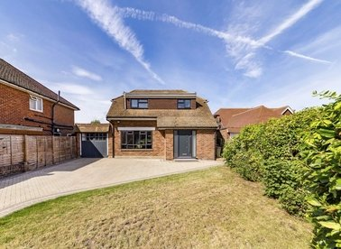 Properties sold in Vereker Drive - TW16 6HQ view1