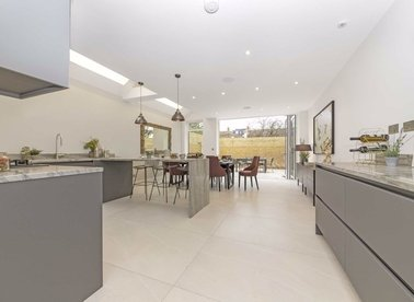Properties for sale in Wakeman Road - NW10 5BH view1