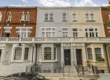 Properties sold in Waldemar Avenue - SW6 5NA view1