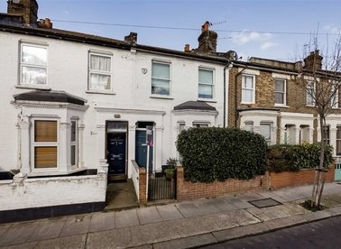 Properties sold in Waldo Road - NW10 6AT view1