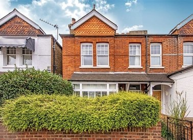 Properties for sale in Walton Road - KT8 0DL view1