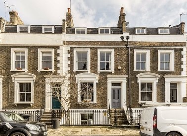 Properties for sale in Warneford Street - E9 7NG view1