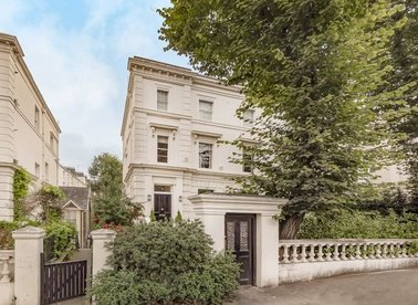 Properties for sale in Warwick Avenue - W9 2PT view1