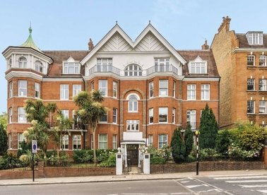 Properties for sale in West End Lane - NW6 4QA view1