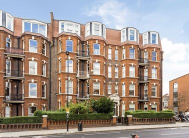 Properties for sale in West End Lane - NW6 1XL view1