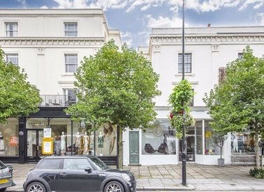 Properties sold in Westbourne Grove - W11 2SE view1