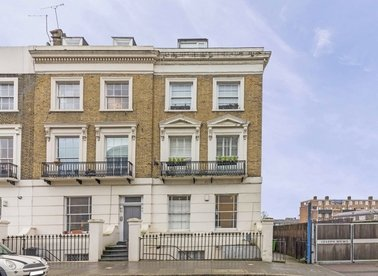Properties for sale in Westbourne Road - N7 8AR view1