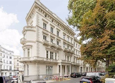 Properties for sale in Westbourne Terrace - W2 3UW view1
