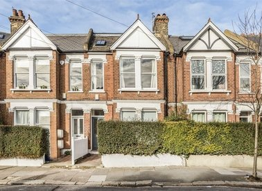 Properties for sale in Weston Road - W4 5NH view1