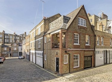 Properties sold in Weymouth Mews - W1G 7DU view1
