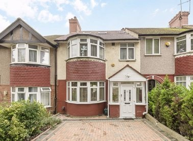 Whitton Avenue West, Greenford, UB6