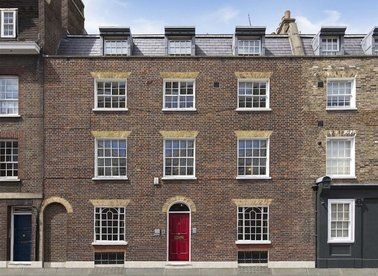 Properties sold in Wilfred Street - SW1E 6PL view1