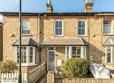 Properties for sale in Wolsey Road - TW12 1QP view1