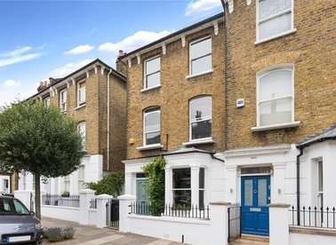 Properties sold in Woodsome Road - NW5 1RY view1