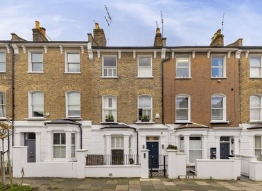 Properties sold in Woodsome Road - NW5 1RZ view1