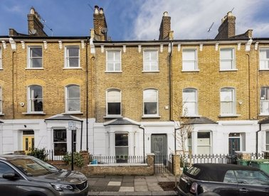 Properties for sale in Woodsome Road - NW5 1RZ view1