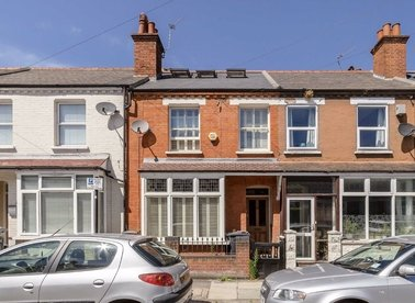 Properties for sale in York Road - TW8 0QP view1