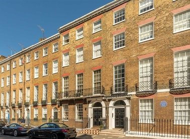 Properties for sale in York Street - W1U 6PX view1