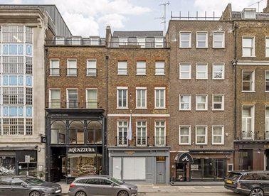 Properties to let in Albemarle Street - W1S 4JF view1