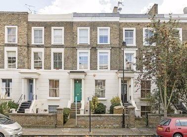 Properties let in Almorah Road - N1 3EU view1