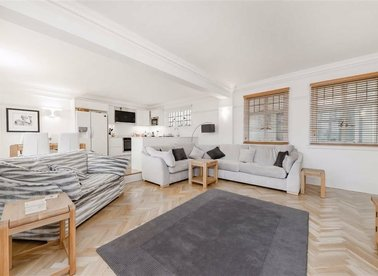 Properties to let in Baker Street - NW1 5SP view1